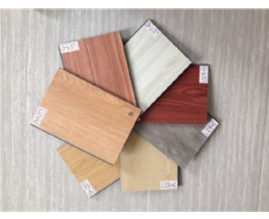 木塑WPC地板